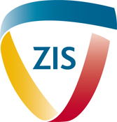 ZIS Initials Color